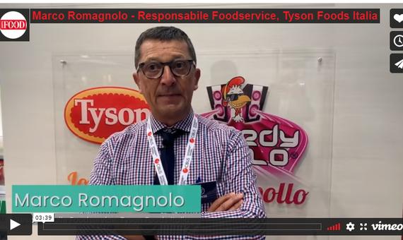 Tyson Foods lancia il nuovo brand Raised & Rooted al Cibus di Parma