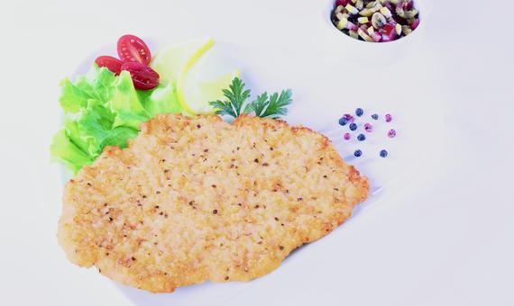 Grand Regina 100% filetto di pollo tagliato