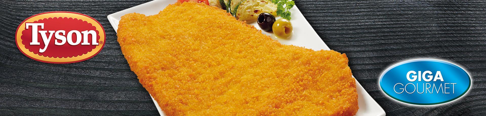 Linea Giga Gourmet