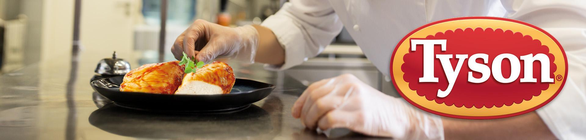 TYSON FOODS ITALIA