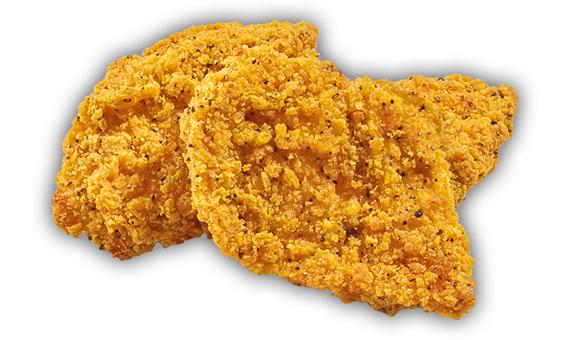 Cotoletta di petto di pollo Southern Fried