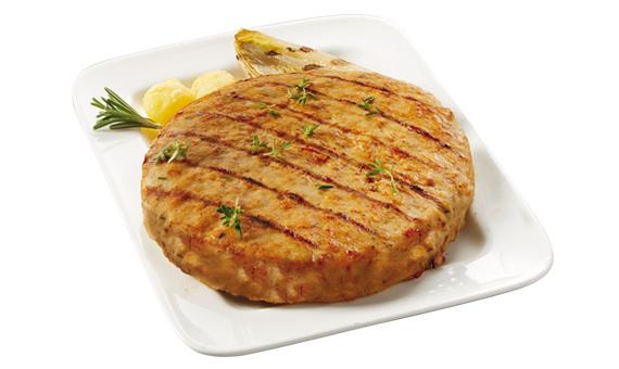 Giga Burger Grill - New Taste Sensation