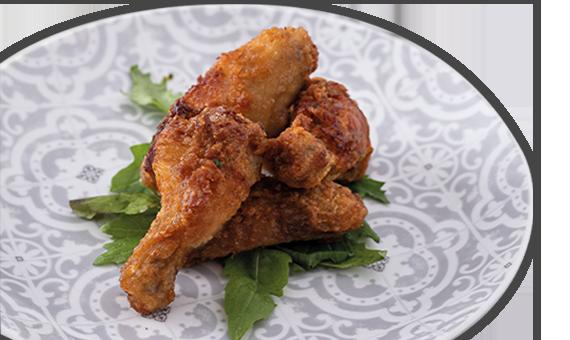 Wings -  Lightly Crisp - Panate e Fragranti