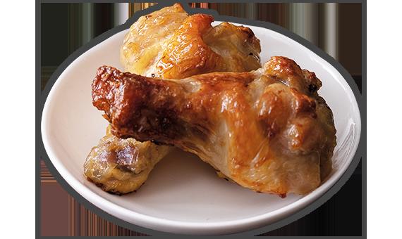 Roasted Wings - Arrosto Classico