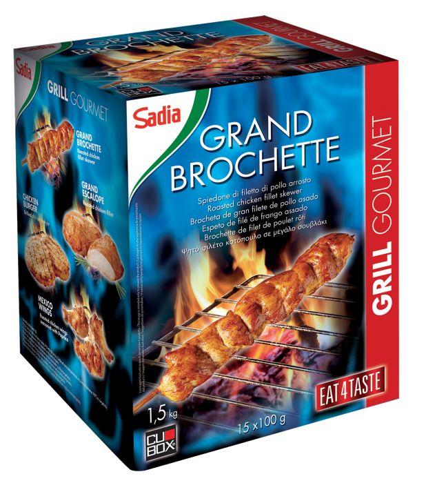 Grand Brochette