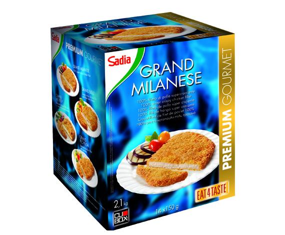 Gran Milanese