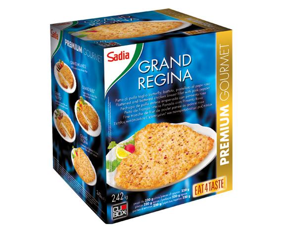 Grand Regina