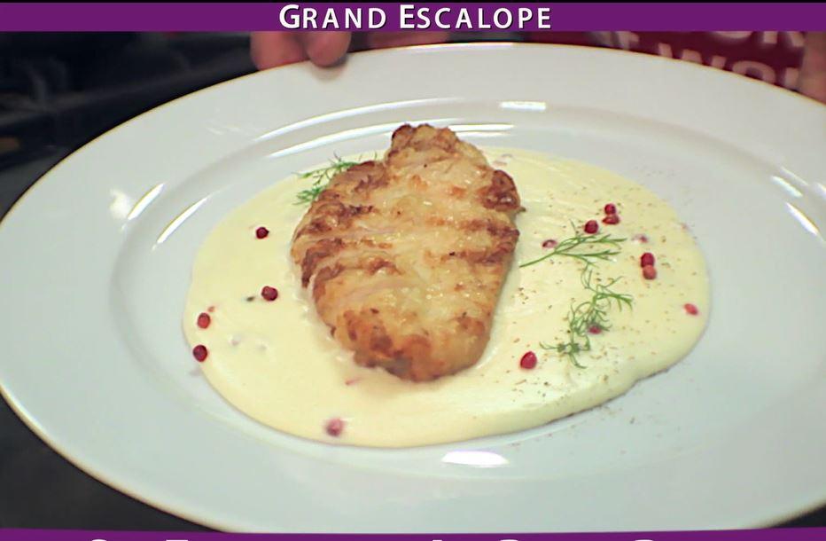Grand Escalope