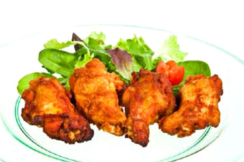 Mexico Wings - Gusto Mexico