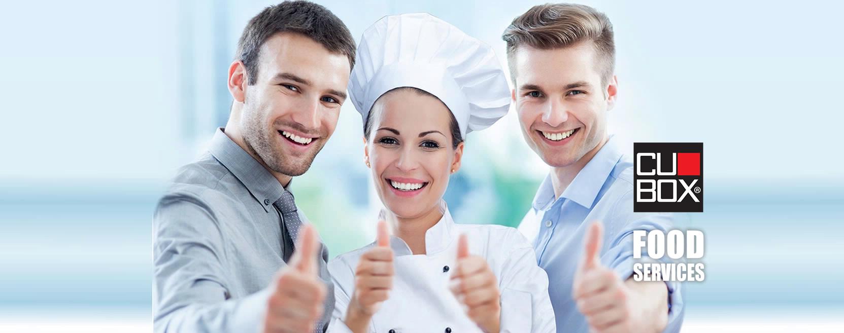 Testata Sadia Food Services